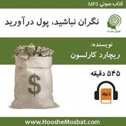 نگران نباشید پول در آورید