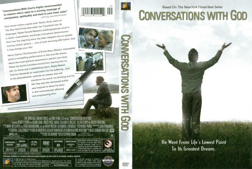 فیلم گفتگو با خدا نیل دونالد والش